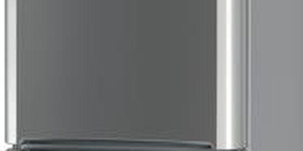 Kombinovaná chladnička Indesit BIAAA 14P X