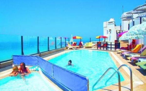 Turecko, oblast Egejská Riviéra, doprava letecky, all Inclusive, ubytování v 3* hotelu na 8 dní