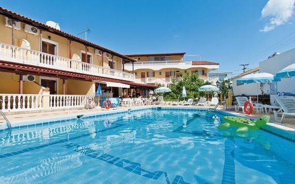 Řecko - Last minute: Studio I Apartmán Anadiomeni na 8 dní v termínu 18.09.2015 jen za 9390 Kč.