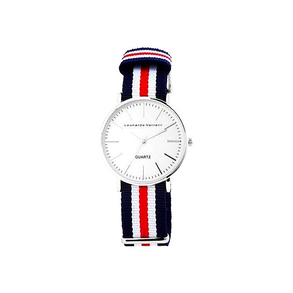 Unisex hodinky Leonardo Varelli s poštovným v ceně