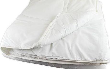 NOVIA Francouzská přikrývka Comfort+, 200x220cm