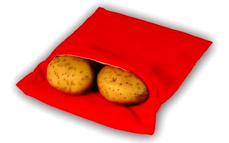 Potato express - sáček pro rychlou přípravu jídla