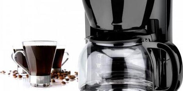 Překapávací kávovar Eta 3174 90000 Iniesto s maximálním objemem 1,5 l