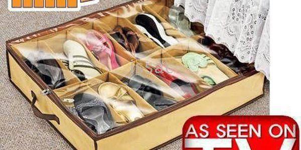 Organizér na boty Shoes Under