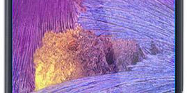 Ochranné tvrzené sklo pro mobilní telefon Samsung Galaxy S6 / Note 4