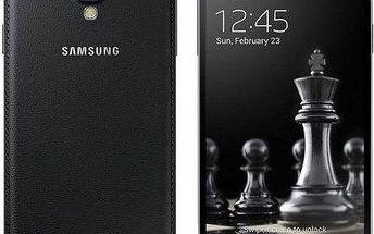 Samsung Galaxy S 4 mini i9195, VE, černý