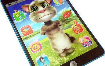 Dětský tablet - Tom Talking