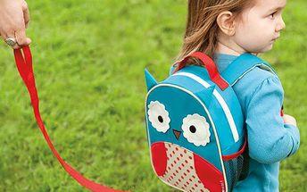Dětský batůžek mini - Sovička