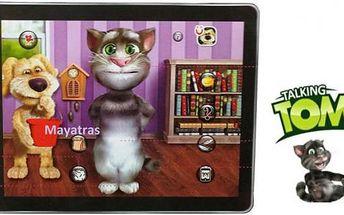 Dětský tablet Talking Tom!