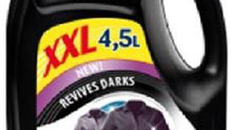 Dark 4,5 l, 75 pro praní jemného a vlněného prádla