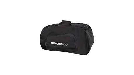 Nitro Duffle Bag Black