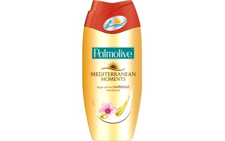 Palmolive Palmolive Mediterranean Moments Argan oil sprchový gel 500 ml