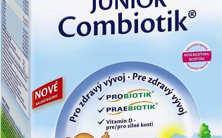 Pokračovací MKV 3 Junior Combiotik 4x600g - NOVINKA