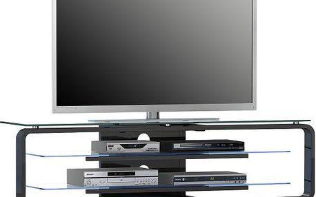 Super moderní TV stolek