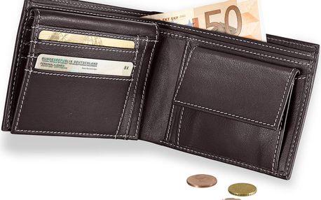 Tchibo, Kožená peněženka