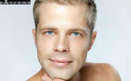 Jen pro muže: THERMAGE FULL FACE - neinvazivní lifting obličeje, dekoltu a krku