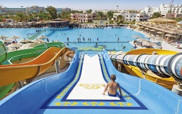Egypt - Last minute: Hotel Diamond-Resort na 8 dní All inclusive v termínu 07.09.2015 jen za 9990 Kč.