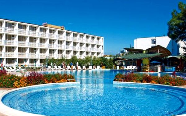 Bulharsko - Last minute: Hotel Balaton na 8 dní v termínu 10.09.2015 jen za 8390 Kč.