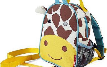 Dětský batůžek mini - Žirafa