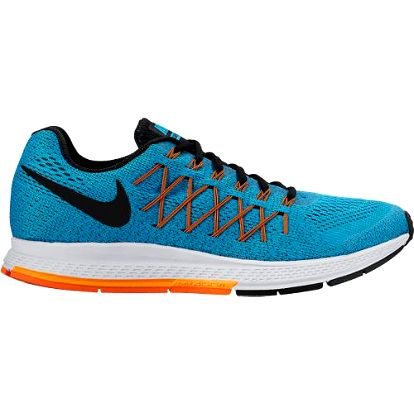 Nike Air Zoom Pegasus 32 blue, modrá, 46