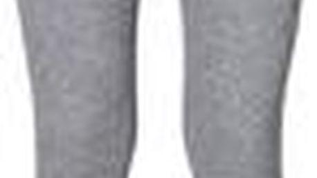 Odlo Warm Grey Melange, šedá, XL