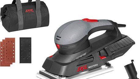 SKIL 7381 MA - vibrační bruska s taškou