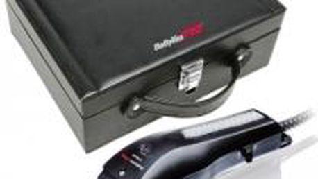Babyliss Pro strojek na vlasy V-blade Precision FX685E