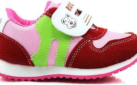 Dětské botasky 902P Velikost: 22