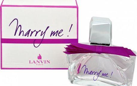 Lanvin Marry Me! - parfémová voda s rozprašovačem 75 ml