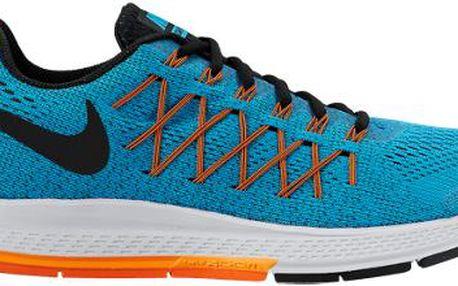 Nike Air Zoom Pegasus 32 blue, modrá, 44,5