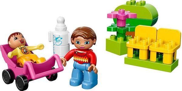 LEGO DUPLO 10585 Maminka a miminko