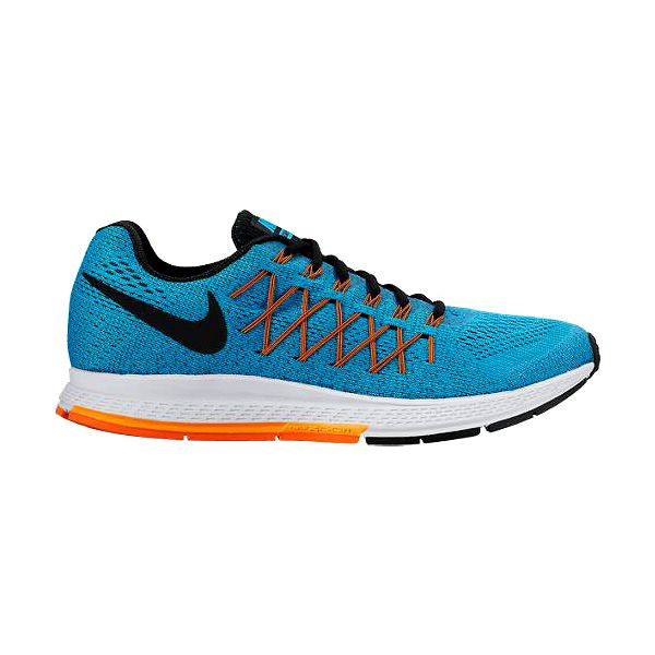 Nike Air Zoom Pegasus 32 blue, modrá, 45,5