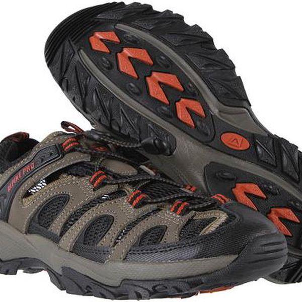 Dámská obuv Alpine Pro CONDOR X VENTING
