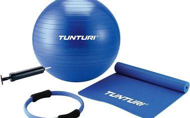 TUNTURI Pilates Kit gymnastický set