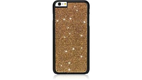 Zadní kryt AYANO Glam! Gold Dazzle pro Apple iPhone 6,