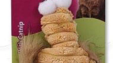 Magic Cat hračka Catnip plush brouk