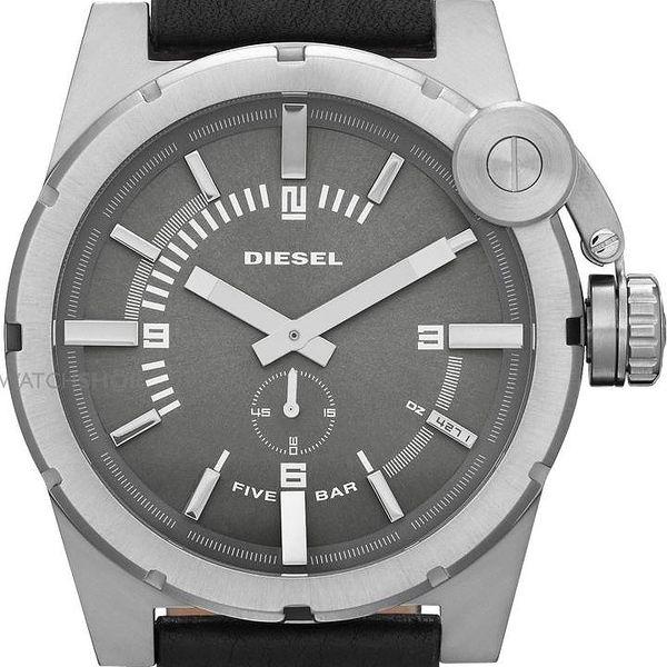 Pánské hodinky Diesel DZ4271