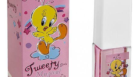 Parfém Tweety Girls - VÝPRODEJ