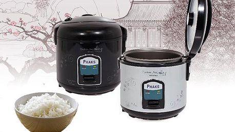 Automatický hrnec na vaření a ohřívání rýže