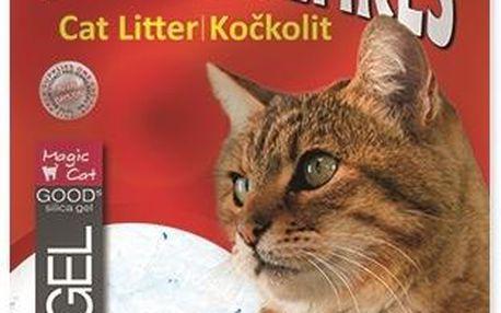 Magic Pearls Original kočkolit 16 l