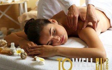 Klinika To Well Brno: Výběr z 5 TOP nejoblíbenějších masáží