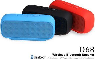 Bluetooth reproduktor k mobilu