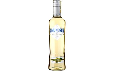 Amundsen Amundsen Vodka s příchutí hrušky 15% 500ml