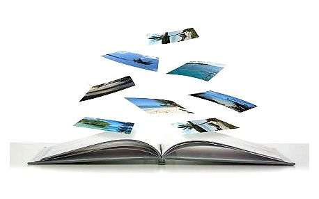 Originální fotoknihy v pevné nebo šité vazbě se slevou až 60 %
