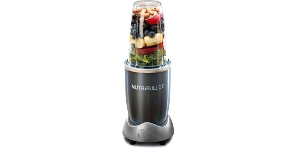 Smoothie maker Nutri bomb!