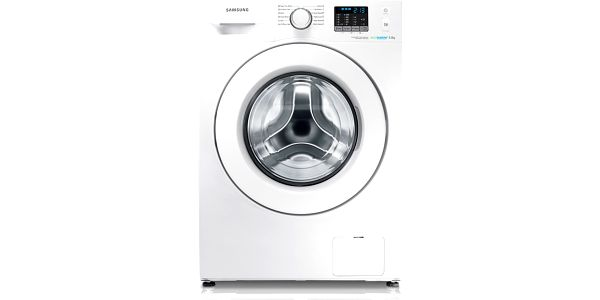 Pračka s předním plněním Samsung WF 60F4E0W0W