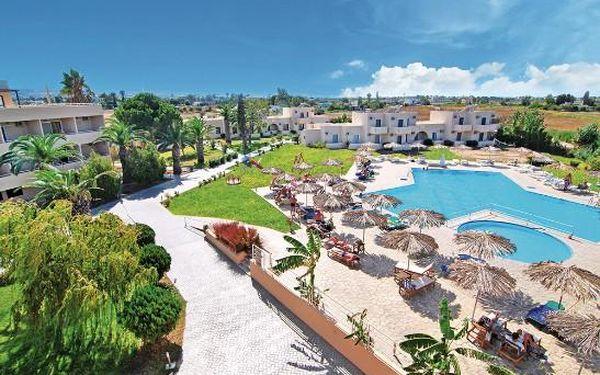 Řecko - Last minute: Hotel Roselands na 8 dní All inclusive v termínu 16.09.2015 jen za 8690 Kč.