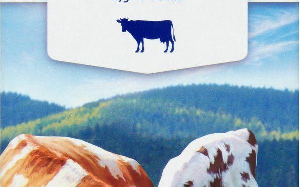 Tatra Tatra Trvanlivé polotučné mléko 1,5% 1l