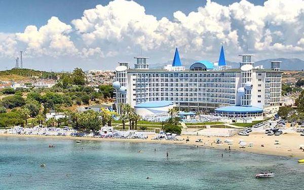 Turecko - Last minute: Hotel Buyuk-Anadolu-Didim na 8 dní All inclusive v termínu 14.09.2015 jen za 10990 Kč.