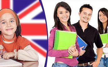 Intenzivní pololetní kurzy anglického a německého jazyka